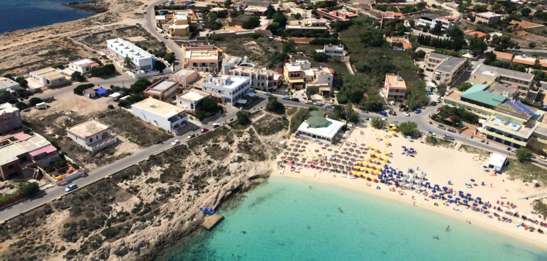 Hotel Sul Mare Lampedusa